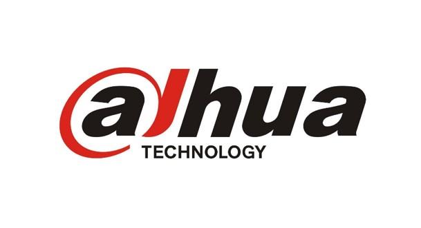Logo Dahua CCTV