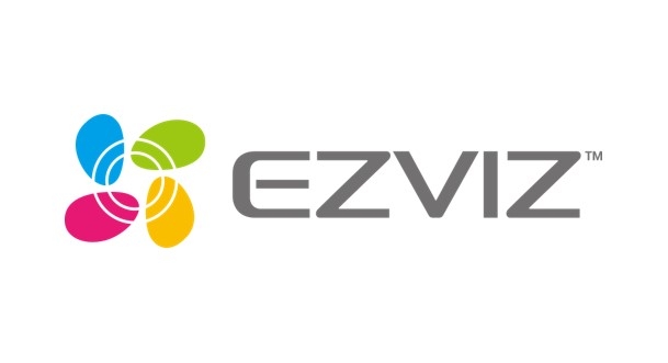Logo Ezviz CCTV