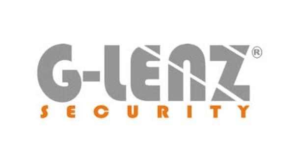 Logo G-Lenz CCTV