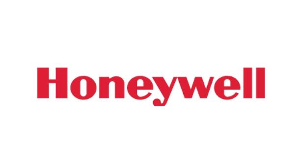 Logo Honeywell CCTV
