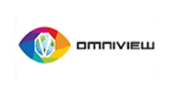 Logo Omniview CCTV