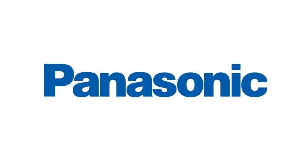 Logo Panasonic CCTV