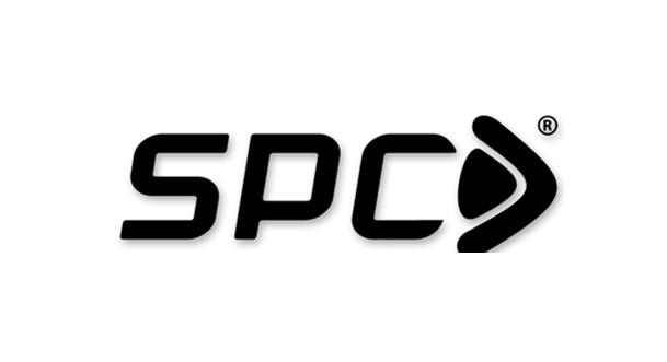 Logo SPC CCTV