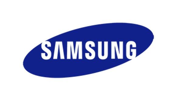 Logo Samsung CCTV