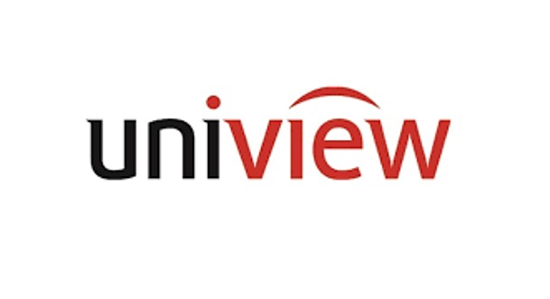 Logo Uniview CCTV