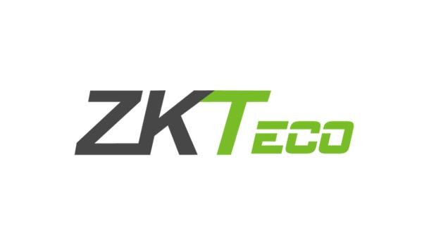 Logo ZKTECO CCTV