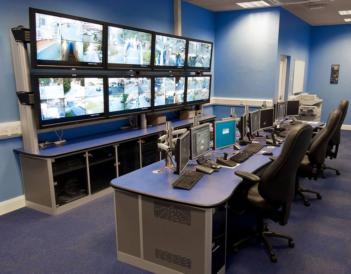 Pasang CCTV Airport 3